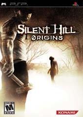Обложка Silent Hill: Origins