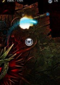 Обложка Dark Nebula: Episode Two