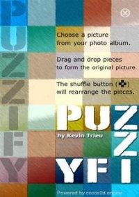 Обложка Puzzify