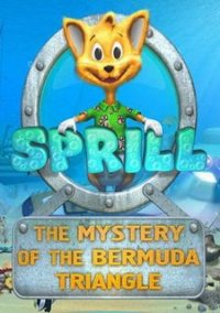 Обложка Sprill: The Mystery of the Bermuda Triangle