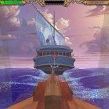 Скриншот Sinbad: Legend of the Seven Seas