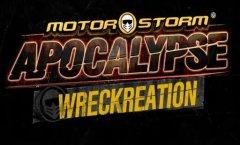 Motorstorm: Apocalypse. Дневники разработчиков