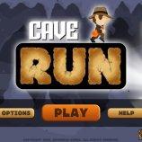 Скриншот Cave Run