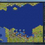 Скриншот Norm Koger's The Operational Art of War 3 – Изображение 9