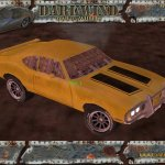Скриншот Darkwind: War on Wheels – Изображение 13