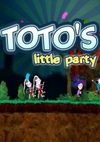 Обложка TOTO's little PARTY