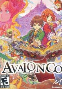 Avalon Code – фото обложки игры