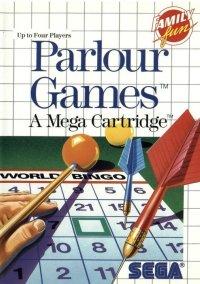 Обложка Parlour Games