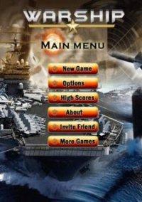 Обложка Warships