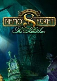 Обложка Nemo's Secret: The Nautilus