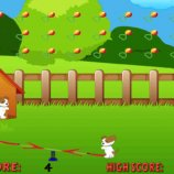 Скриншот Cute Puppy Dog Seesaw Jumping XD - A Crazy Animal Toss Catcher Mania