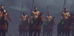 Total War: Arena. Трейлер к старту ЗБТ