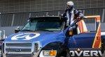 Uber зовет прокатиться с героями Overwatch  - Изображение 2