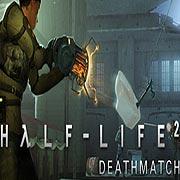 Обложка Half-Life 2: Deathmatch
