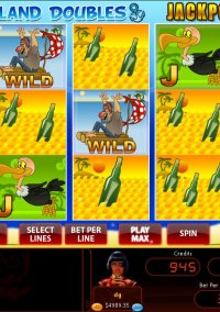 Hoyle Swashbucklin' Slots – фото обложки игры