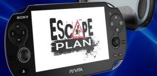 Escape Plan. Видео #3