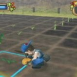 Скриншот Harvest Moon: Hero of Leaf Valley