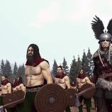 Скриншот Total War: Arena - Vercingetorix