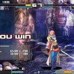 Скриншот Yatagarasu Attack on Cataclysm – Изображение 1