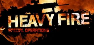 Heavy Fire: Special Operations. Видео #3