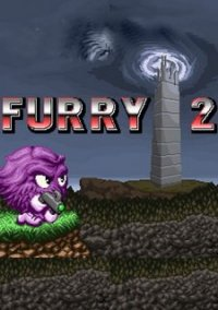 Обложка Furry 2 Ultimate