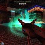 Скриншот Alien Arena 2007 – Изображение 3