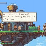 Скриншот Owlboy – Изображение 26