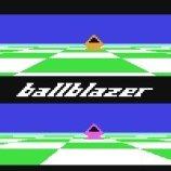 Скриншот Ballblazer