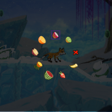 Скриншот Rynn's Adventure