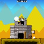 Скриншот Gunslugs – Изображение 2