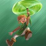 Скриншот The Legend of Zelda: A Link Between Worlds – Изображение 13
