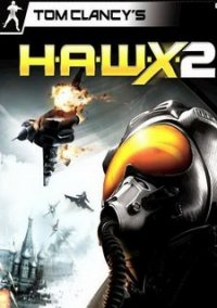 Обложка H.A.W.X. 2
