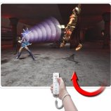 Скриншот Mortal Kombat Armageddon