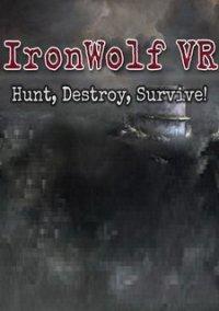 IronWolf VR – фото обложки игры