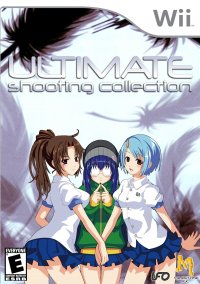 Обложка Ultimate Shooting Collection