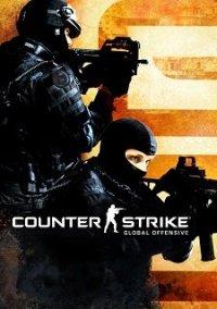 Обложка Counter-Strike: Global Offensive