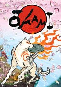 Обложка Okami