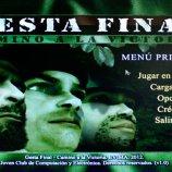 Скриншот Gesta Final