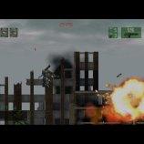 Скриншот Battle Armor Division