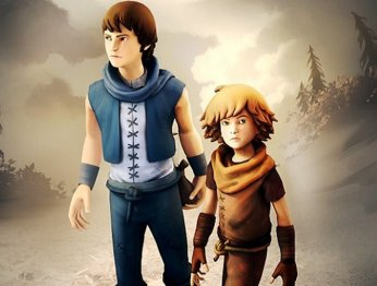 Рецензия на Brothers: A Tale of Two Sons