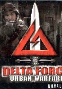 Обложка Delta Force: Urban Warfare