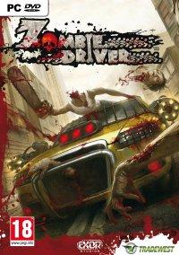Обложка Zombie Driver HD