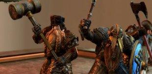 Total War: Warhammer. Демонстрация гномов
