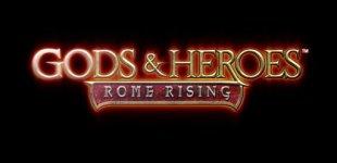 Gods & Heroes: Rome Rising. Видео #4
