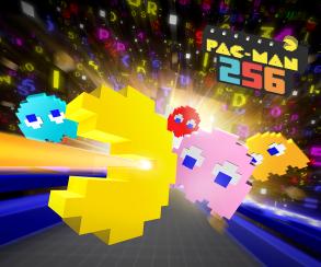 Классический Pac-Man возвращается с мультиплеерным режимом