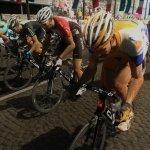 Скриншот Tour de France: The Official Game – Изображение 4