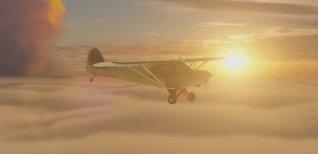 Dovetail Games Flight School. Геймплейный трейлер