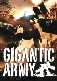 Обложка Gigantic Army