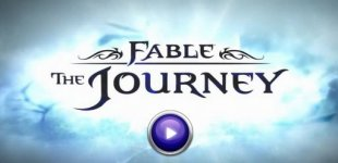 Fable: The Journey. Видео #4