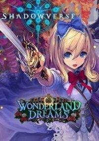 Wonderland Dreams – фото обложки игры